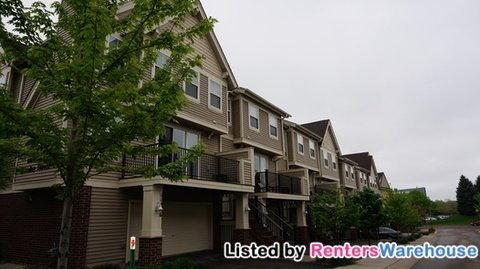 property_image - Townhouse for rent in Eden Prairie, MN